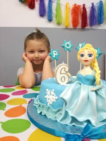 Urodziny Poli