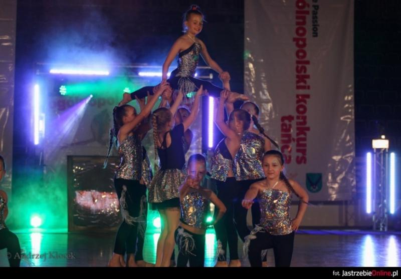 Taniec to nasza pasja!
