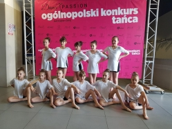 Dance Passion 2019