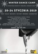 Winter Dance Camp 2020