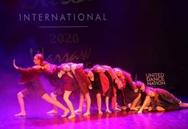 Salsa International 2020 - Warsaw Edition